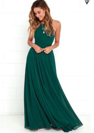 En Yeni Elbise Modelleri 2018