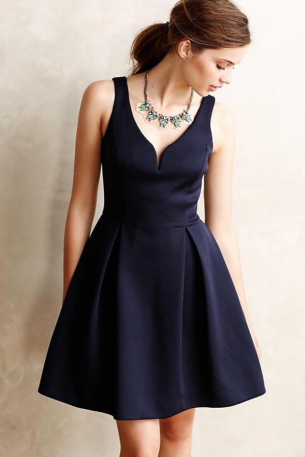 Yeni Sezon Kloş Elbise Modelleri 2018