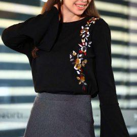 2018 En Şık Bluz Modelleri