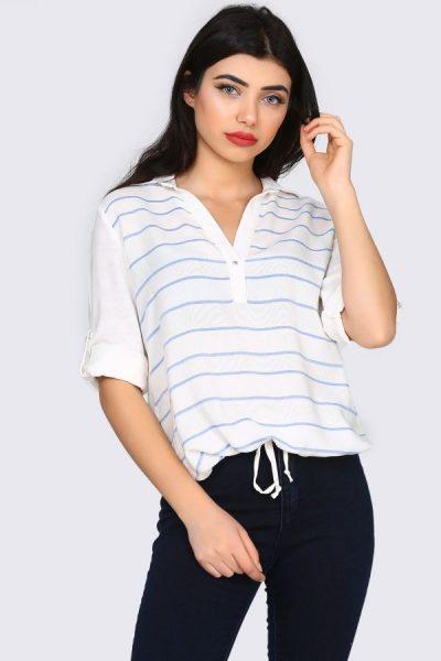 En Yeni Bluz Modelleri 2018