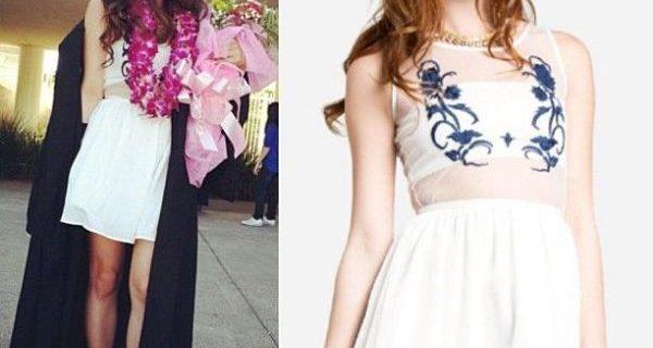 Lise Mezuniyet Elbiseleri 2018