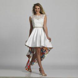 2018 En Şık Mini Elbise Modelleri