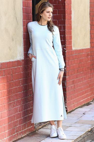 En yeni Patırtı elbise modelleri 2019