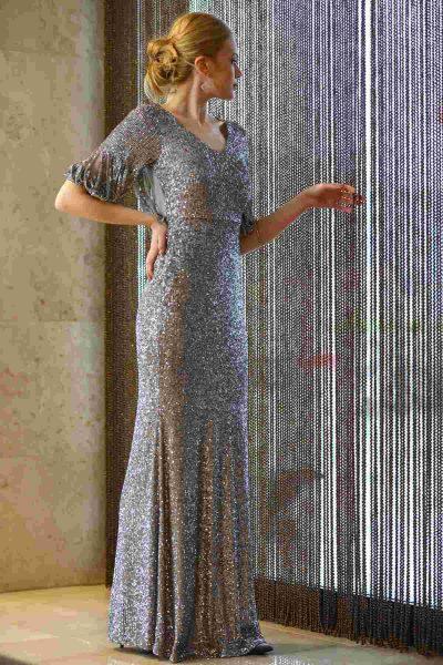 En Güzel Patırtı Abiye Modelleri 2019