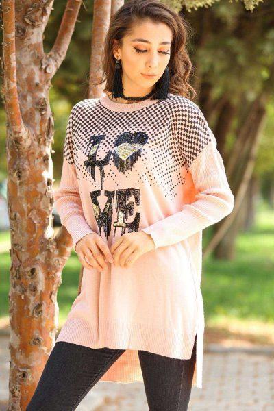 Patırtı Giyim Tunik Modelleri 2019