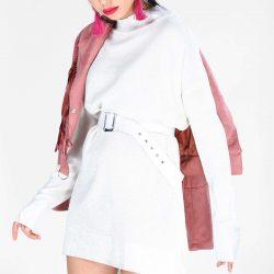 2019 Patırtı Tunik Elbise Modelleri