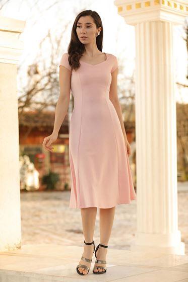 En Tarz Patırtı Elbise Modelleri 2020