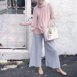 Tesettür Giyim Modası 2020