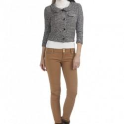 Açık Renkli Yeni Defacto Pantolon Modelleri