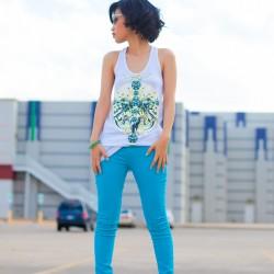 Dar Neon Pantolon Modelleri