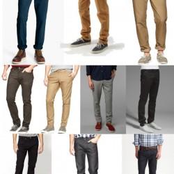 Erkek Yeni Defacto Pantolon Modelleri