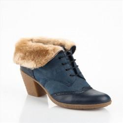 Güzel 2015 Kış Ayakkabı Modası