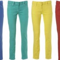 Kullanışlı Yeni Defacto Pantolon Modelleri