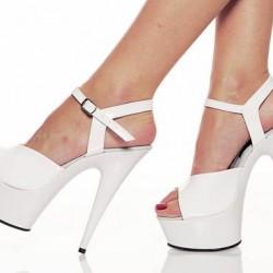 Sade Yeni Sezon Gelin Ayakkabısı Modelleri