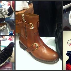 İnci Deri Ayakkabı Modeli