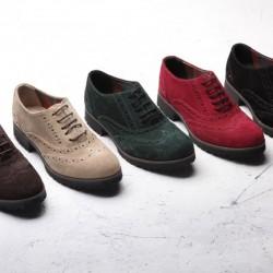 Okul Ayakkabısı İnci Deri Ayakkabı Modelleri