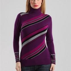 Rengarenk 2014 Kışlık Triko Modelleri
