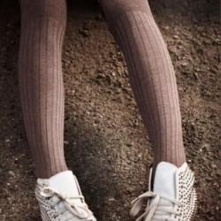Yün Kışlık Çorap Modelleri
