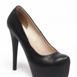 Zarif Bayan Deri Ayakkabıları