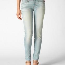 Zarif Buz Rengi Pantolon Modelleri