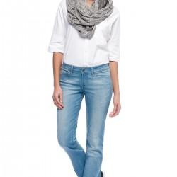 Açık Mavi Levi's Pantolon Modelleri