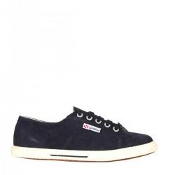 Lacivert Superga Bayan Ayakkabı Modelleri