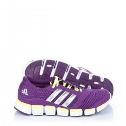 Mor Koşu Ayakkabısı Adidas Spor Giyim
