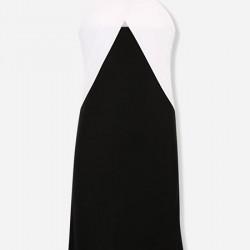 Çapraz Askılı Vakko Elbise Modelleri