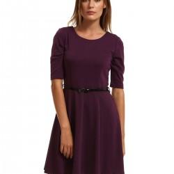 Mürdüm Yeni Sezon Kloş Elbise Modelleri