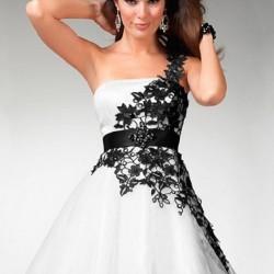 Trend Yeni Sezon Mezuniyet Elbise Modelleri