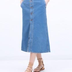 Roma Stili Zara 2015 Sandalet Modelleri