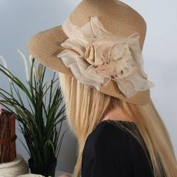 2015 Hasır Şapka Modelleri