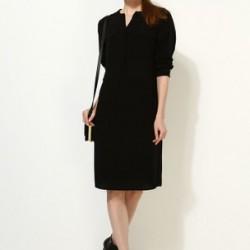 Siyah Elbise Berr-In Yeni Sezon Modelleri