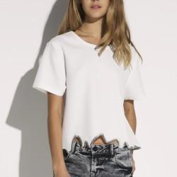 Şık Bluz Twist Yaz Sezonu Modelleri