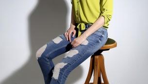 Dalten Detaylı Yeni Sezon Gömlek Modelleri