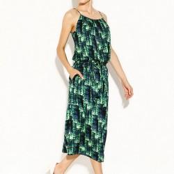 Desenli Park Bravo 2015 Elbise Modelleri