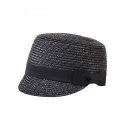 Siyah Şapka Twist Yaz Sezonu Modelleri