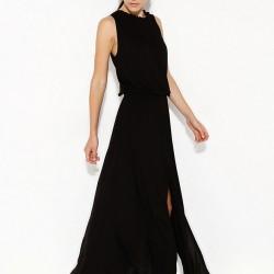 Siyah Elbise Park Bravo 2015 Elbise Modelleri