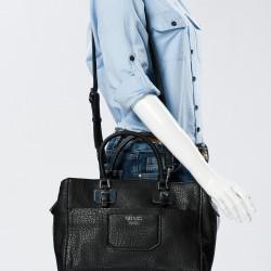 Siyah Guess Çanta Modelleri