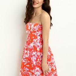 Zarif Colin's Yazlık Elbise Modelleri
