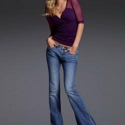 En Yeni Flare Pantolon Modelleri