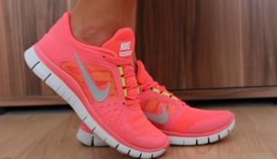 Göz Alıcı Nike Koşu Ayakkabı Modeli