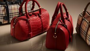 En Şık Burberry Çanta Modelleri