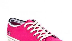 En Yeni Lacoste Ayakkabı Modelleri