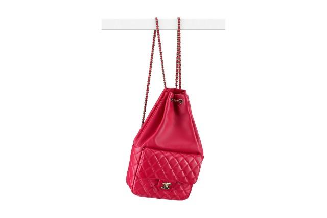 Chanel Cruise Çanta Modelleri