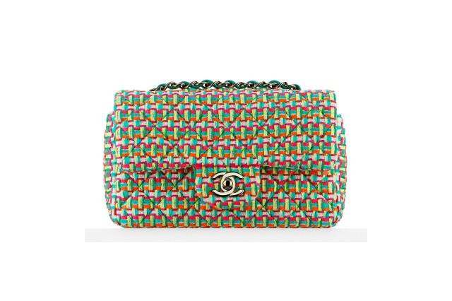 En Zarif Chanel Cruise Çantalar