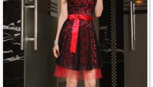 Japon Tarzı Elbise Modelleri