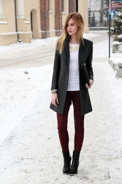 Yeni Sezon Kış Modası