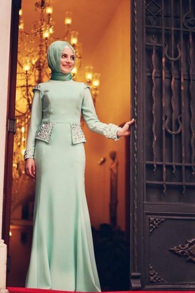Armine Tesettür Takım Elbise Modelleri 2016