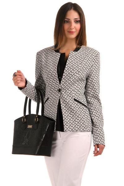 En Şık Patırtı Bayan Ceket Modelleri